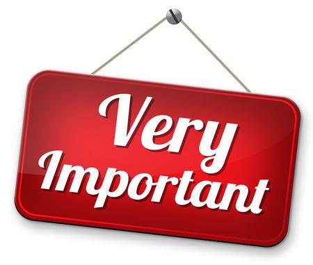 poner atencion: muy importante info mayor informaci�n por favor preste atenci�n prioritaria