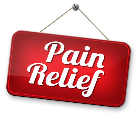 pain management: pain management and pain relief for acute and chronic pains