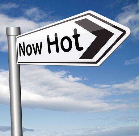 trending: ora trending nuova tendenza calda