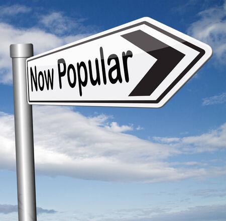 trending: ormai popolare ultimo marchio di moda nuova tendenza prodict o attivit� trend