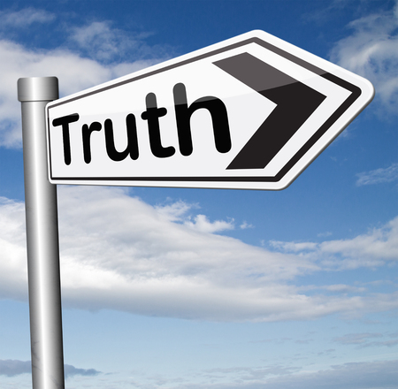 truth be honest honesty leads a long way find justice law and order photo