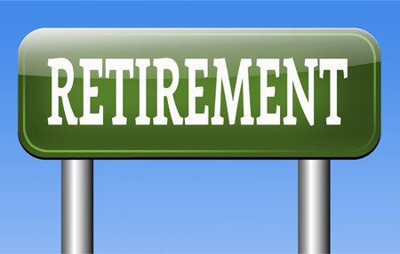 pension fund: retirement and pension fund to enjoy the golden years