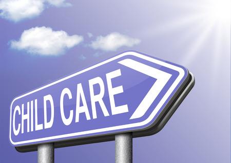 maltrato infantil: cuidado de los ni�os en la guarder�a o guarder�a de ni�era o au-pair crianza o cuidado de ni�os la protecci�n contra el abuso de menores signo