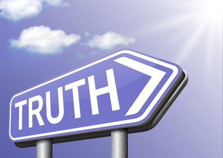 truth be honest uncover lies honesty leads a long way find justice law and order photo