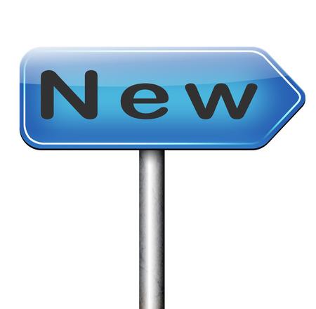 frisse start: nieuw leven carrière en werk nieuwste look vrijlating trend en verzamelen, nieuwe start en beginnen