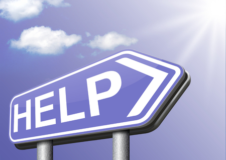 can we help: help wanted please give a helping hand to us we need support