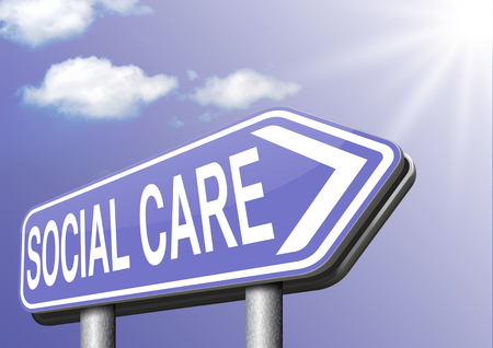 social care or health security healthcare insurance pension disability welfare and unemployment programs photo