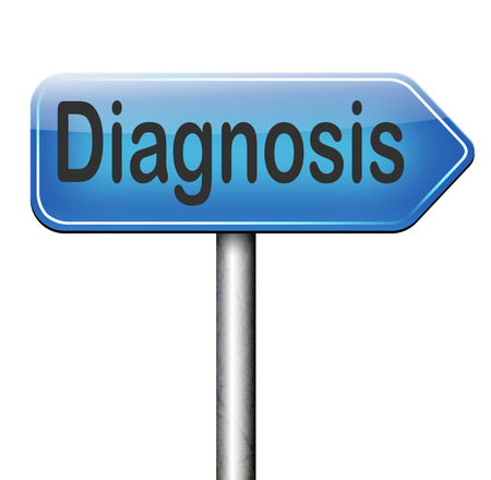 diagnosis medical diagnostic opinion by doctor ask for second opinion photo