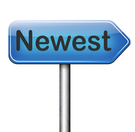newest best or latest product model release hot news headlines new release