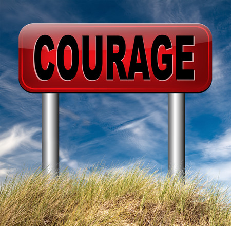 fearless: courage confront fears and bravery the ability no fear pain danger uncertainty and intimidation fearless