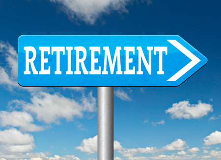 enjoy yor retirement by a decent pension plan and extra funds photo