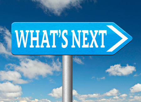 what is next step level or move what's now making a plan or planning ahead set your goal photo