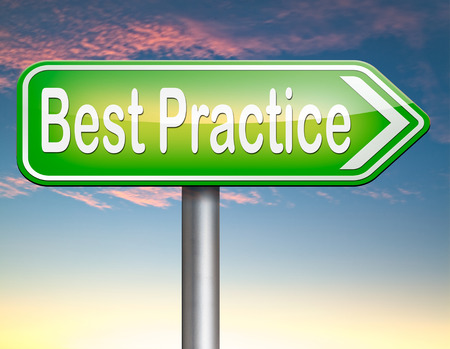 best practice: best practice good available technology used by strategic management