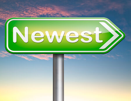 the latest models: newest best or latest product model release hot news headlines new release