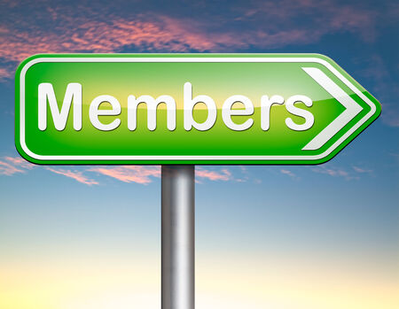 members only: members only access membership required register now restricted area