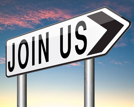 Join us now  and register here for free today. Registration  member or membership sign photo