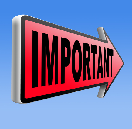 poner atencion: importante informaci�n mensaje muy importante de informaci�n esencial y fundamental prestar atenci�n prioritaria
