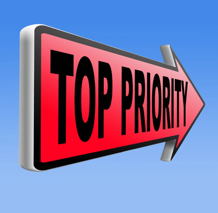 importance: top priority important very high urgency info lost importance crucial information  act now or never