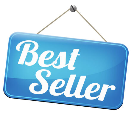 bestseller: bestseller top product, most wanted item