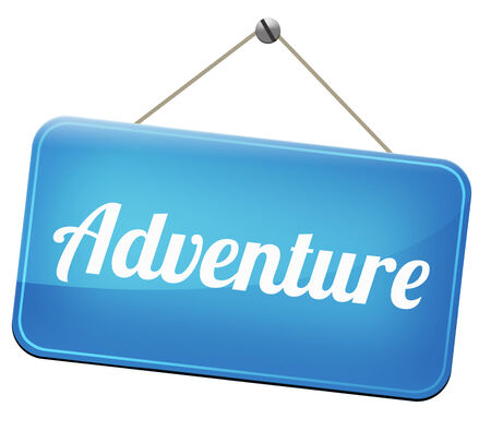 adventurous: adventure travel and explore the world adventurous backpacking outdoors sport and nature vacation
