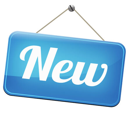 newest: New  or  latest and newest brand of product available now
