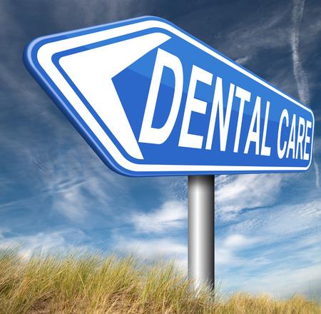 higiene bucal: centro de cuidado dental higiene o cirug�a oral para la salud de los dientes sin caries pero con una hermosa sonrisa con el texto