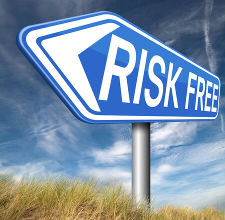 risk free: invest risk free no risks safe investment best top quality product money back guarantee