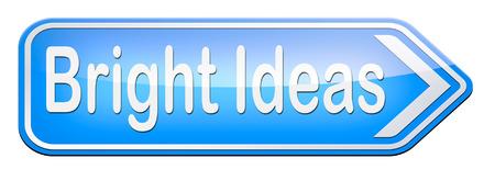 eureka: bright ideas brilliant great idea new innovation or invention eureka creative solution or discovery