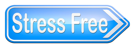 stress test: stress free zone totally relaxed without any work pressure succeed in stress test trough stress management reduce and control external pressure