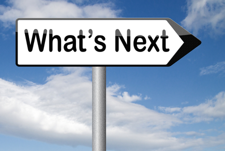 move ahead: what is next step level or move what's now making a plan or planning ahead set your goal