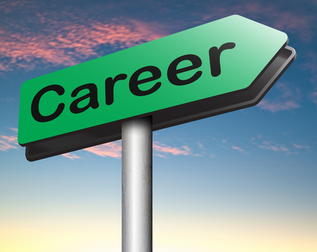 careerist: career move and ambition for personal development a nice job promotion or the search for a new job build a career or job