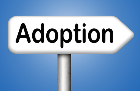 foster parenting: adopting baby or child adoption becoming a legal guardian and getting guardianship