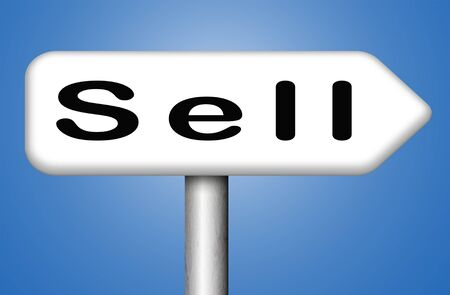 second hand: Sell products online at internet webshop, web shop selling second hand