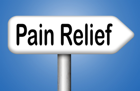 Pain Management: pain relief pain killer to manage chronic pains by migraine
