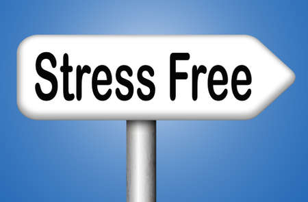 stress free: stress free zone relaxation area spa treatment and wellness to relax