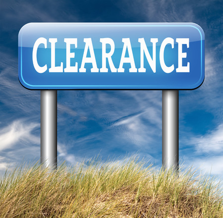 grand sale: clearance grand sale stock summer or winter final sales and reduced prices % off road sign arrow Stock Photo