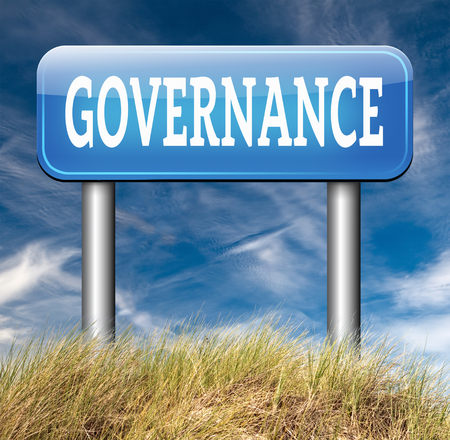 cohesive: governance decision making good fair and consistent management of a corporate or global project consistent reliability