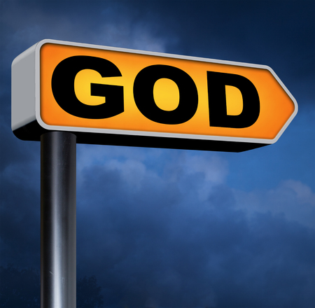 God and salvation search road to heaven religion god belief and praise the lord photo