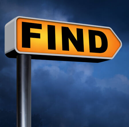 search solution: find what you want search solution and solve problems