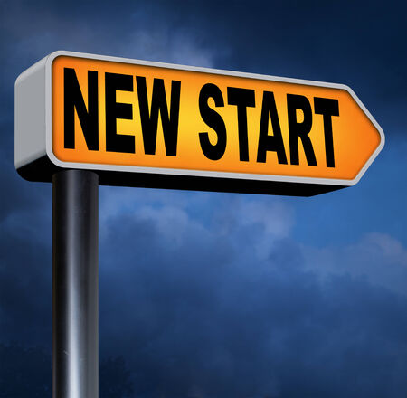 strat: start over with a new life or play the game again and have a new fresh game
