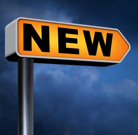 frisse start: gloednieuwe reeks kijkje vrijkomen verzamelen en nieuwe start en begin in de carrière en werk
