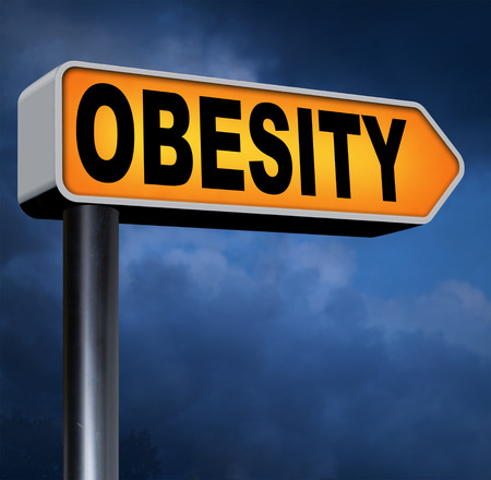 excess weight: obesity and over weight or obese people suffer eating disorder and can be helped by dieting