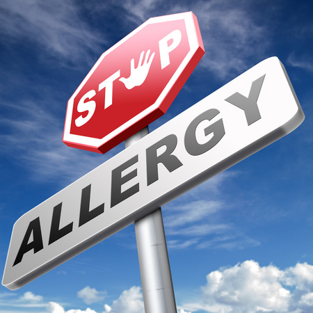 immune system: Allergy stop allergies and allergic reactions hypersensitivity disorder of the immune system  asthma attack caused by food or pollen hay fever