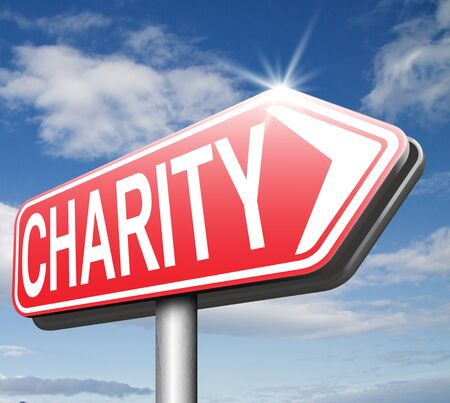 needy: give charity donation help the needy giving a gift and donate for a good cause fund raising