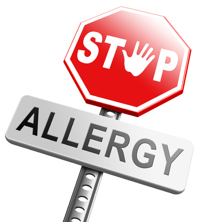 immune system: Allergy stop allergies and allergic reactions hypersensitivity disorder of the immune system  asthma attack hay fever