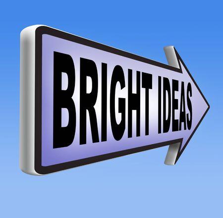 eureka: bright new idea brainstorm for a eureka moment find brilliant inspiration and ideas