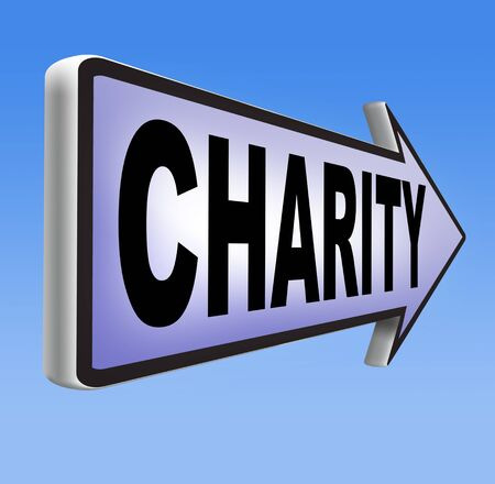 charity collection: give charity help to raise funds for a good cause giving a money gift donation