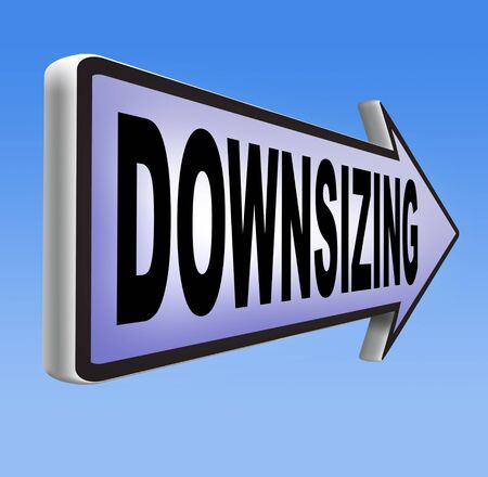 downsized: downsizing firing workers jobs cuts job loss reorganization crisis recession