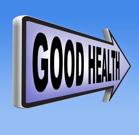 buena salud: buena salud, estilo de vida saludable estar activo haciendo deporte comer alimentos bio