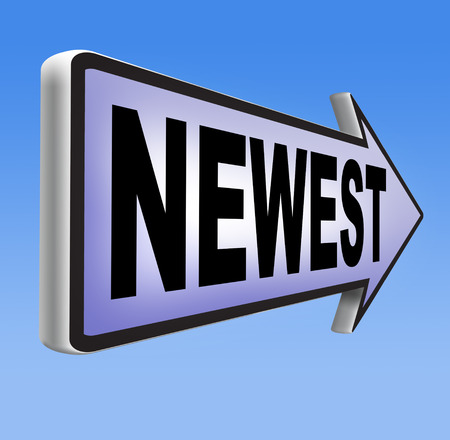 model release: newest best or latest product model release hot news headlines new release